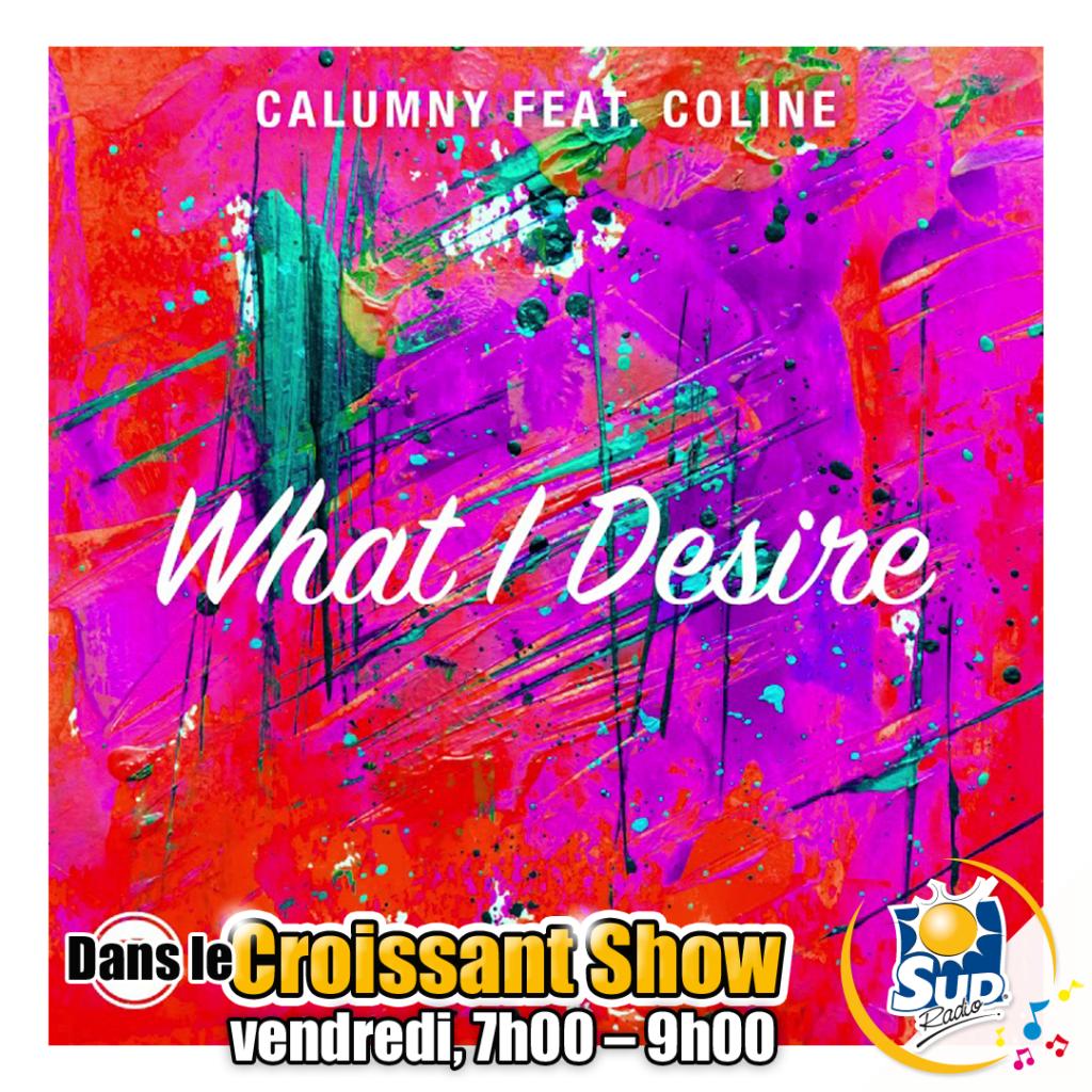 Calumny Croissant Show 13 11 2020